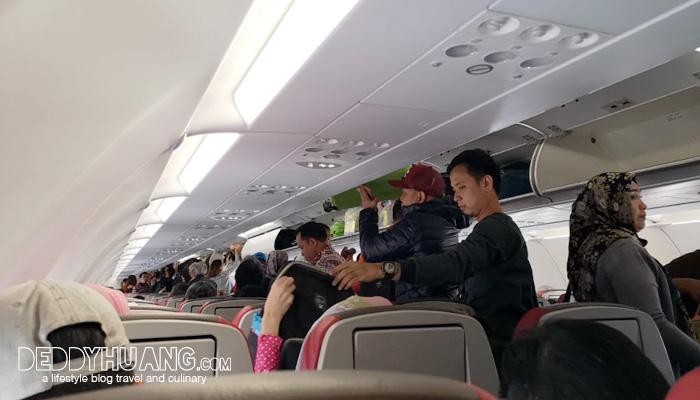 tips naik pesawat 04 - Hal Yang Perlu Dihindari Saat Naik Pesawat