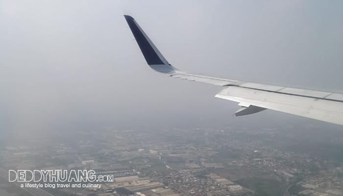 tips naik pesawat 06 - Hal Yang Perlu Dihindari Saat Naik Pesawat