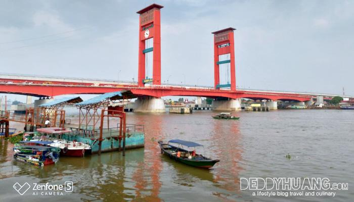 wisata palembang 01 - Aktivitas Seru Jadi Turis Menikmati Kota Palembang