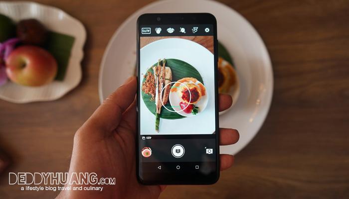 asus zenfone max pro m1 08 - Kini Eranya Smartphone Gaming ZenFone Max Pro M1