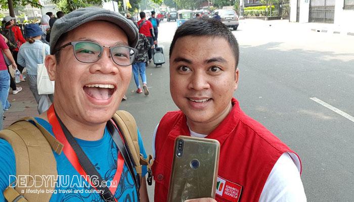 asus zenfone max pro m1 15 - Kini Eranya Smartphone Gaming ZenFone Max Pro M1