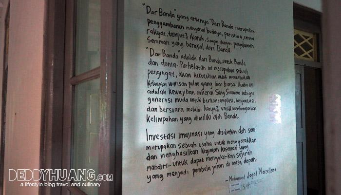 banda neira 06 - Penggalan Kisah Banda Neira untuk Dunia