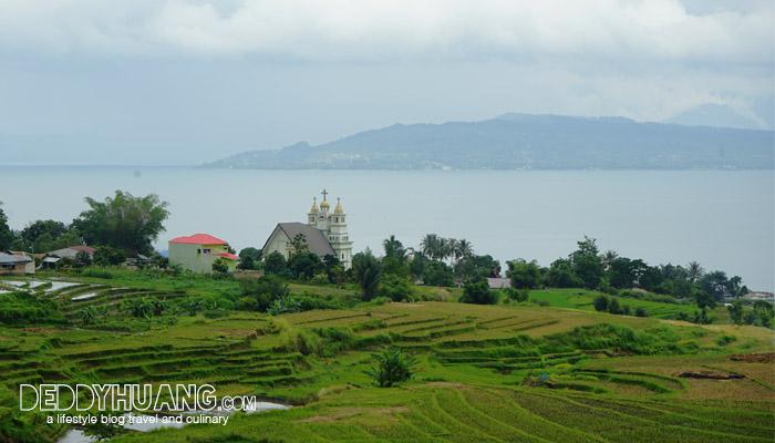 danau toba 02 - Wonderful Indonesia, Tanah Air Beta!