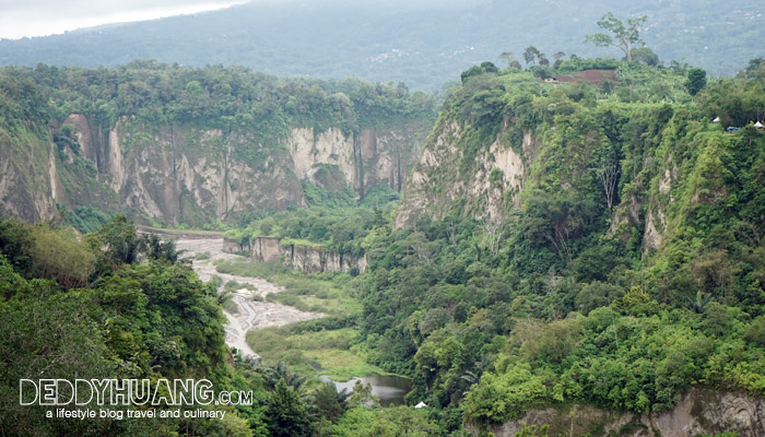 lembah bukittinggi - Wonderful Indonesia, Tanah Air Beta!