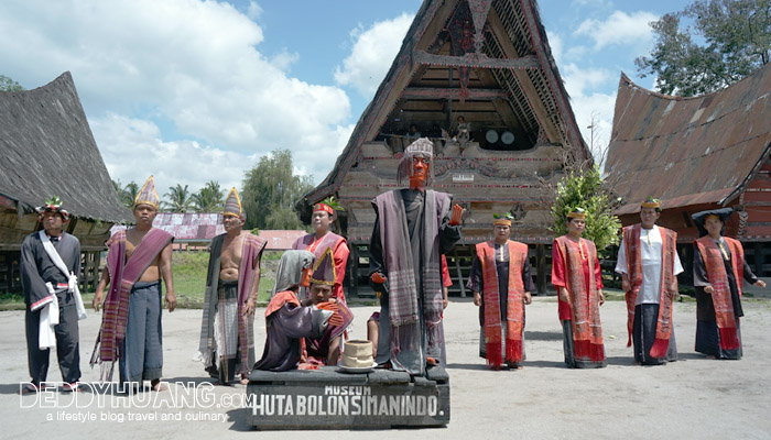 museum hutabolon simanindo - Wonderful Indonesia, Tanah Air Beta!