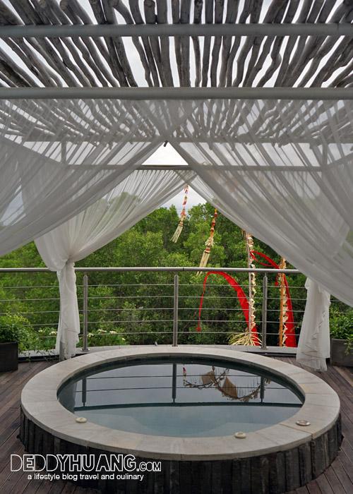 the crystal nusa dua bali 02 - Pengalaman Bermalam di The Crystal Luxury Bay Resort Nusa Dua Bali