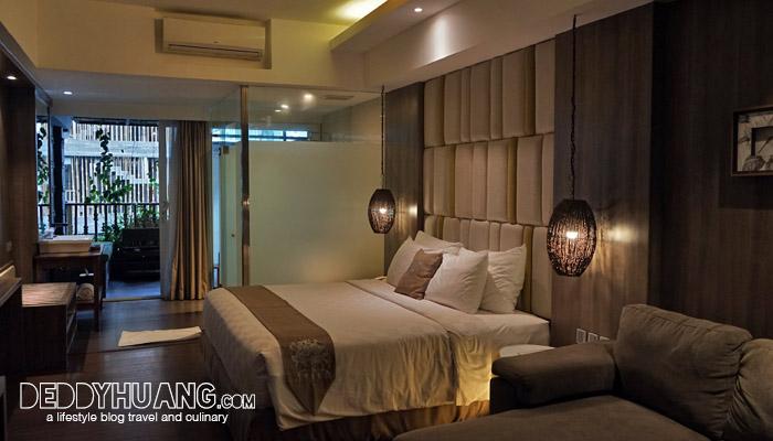 the crystal nusa dua bali 25 - Pengalaman Bermalam di The Crystal Luxury Bay Resort Nusa Dua Bali