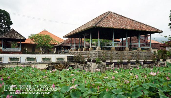 puri agung karangasem 01 - Karangasem, The Spirit of Bali