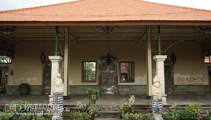 puri agung karangasem 02 - Karangasem, The Spirit of Bali