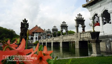 taman ujung 05 - Karangasem, The Spirit of Bali