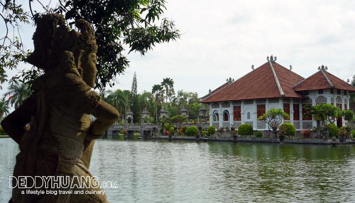 taman ujung 08 - Karangasem, The Spirit of Bali