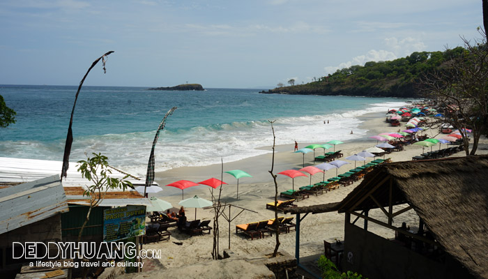 virgin beach 03 - Karangasem, The Spirit of Bali