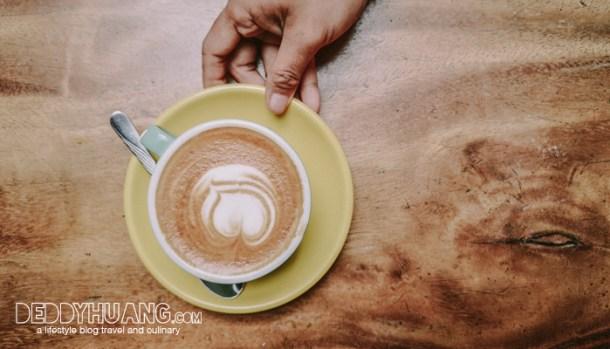 giyanti coffee roastery 03 - Menyeruput Kopi Arabika ala Giyanti Coffee Roastery