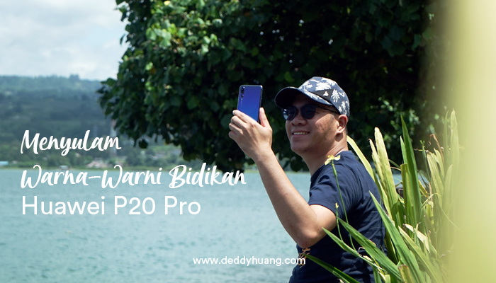 review huawei p20 pro indo