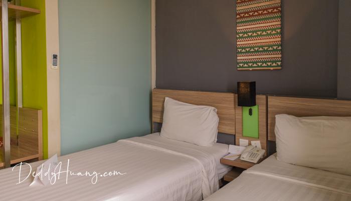 whiz prime lampung 11 - Pengalaman Menginap di Whiz Prime Hotel Lampung