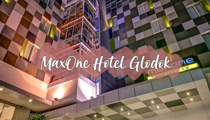 MaxOne Hotel Glodok Jakarta