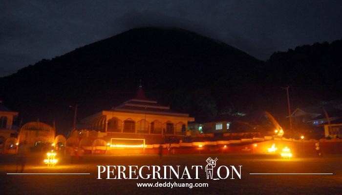 festival tidore ake dango 10 - Rora Ake Dango, Ritual Sakral Menjaga Tradisi Leluhur di Tidore