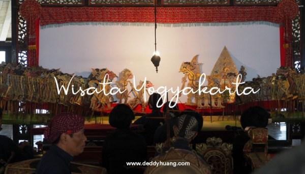 Punya Waktu Sehari Menikmati Yogyakarta, Ini Tempat Menarik untuk Kilas Balik