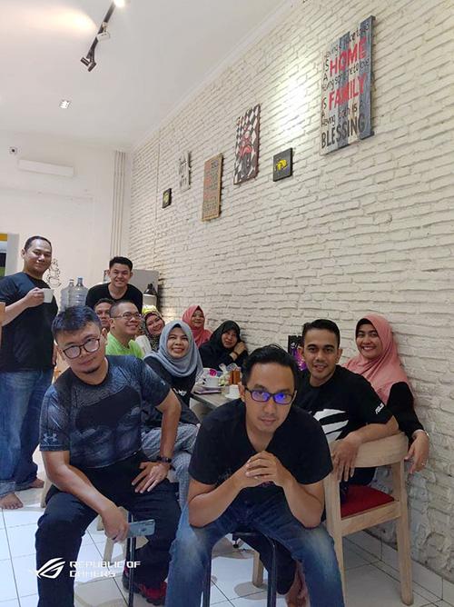 blogger asus indonesia