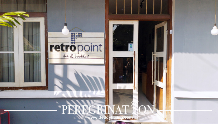 review retropoint bnb bandung