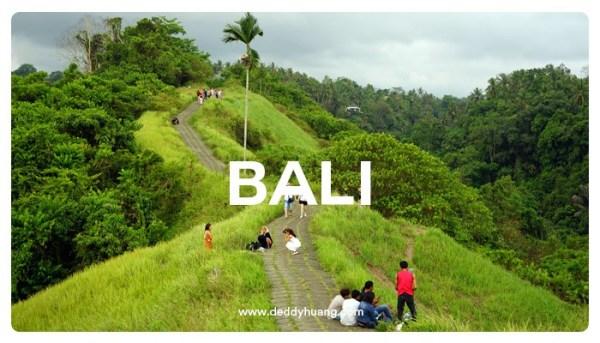 Liburan ke Bali, Enaknya Sewa Mobil di Bali Murah