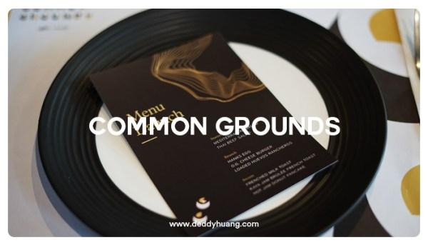 Common Grounds Palembang Kenalkan Menu Baru