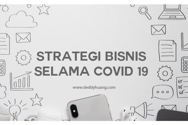 6 Strategi Bisnis Kuliner Selama Covid 19