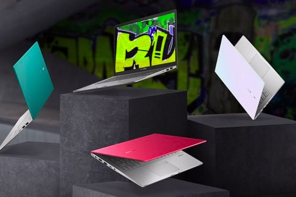 Kupas Performa Laptop VivoBook S14 S433, Sangat Memukau!