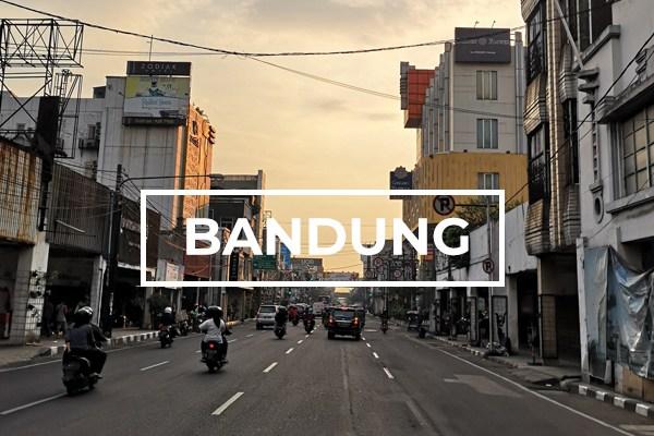 Menikmati Kenyamanan Kota Bandung Setelah Pandemi Covid-19  Berakhir