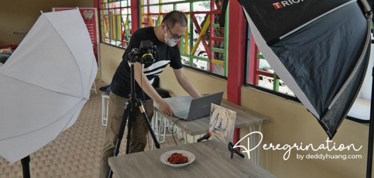 jasa foto makanan palembang