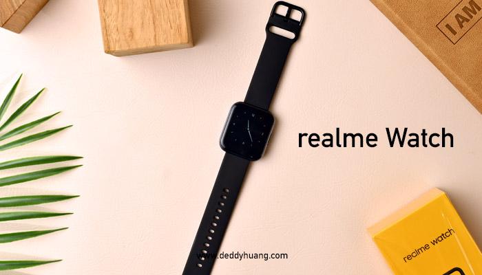 realme watch harga