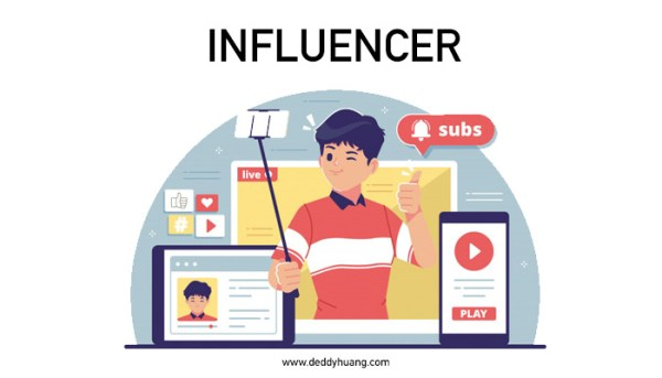 Kasta Influencer, Kamu Golongan Mana?