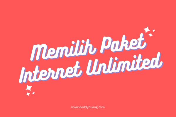 Sinyal Internet Lemot, Bikin Gagal Dapat Project