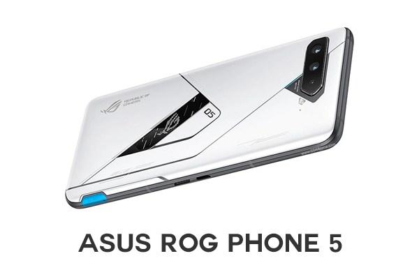Kapan ASUS ROG Phone 5 Rilis?