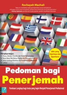 pedoman bagi penerjemah