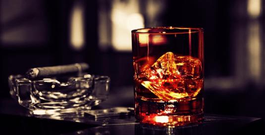 testosterona-whiskey