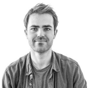 Tony Larsson deDesigned CEO