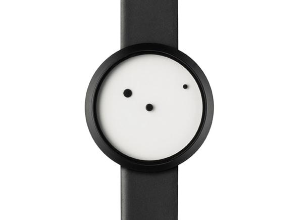 The Ora Lattea Watch