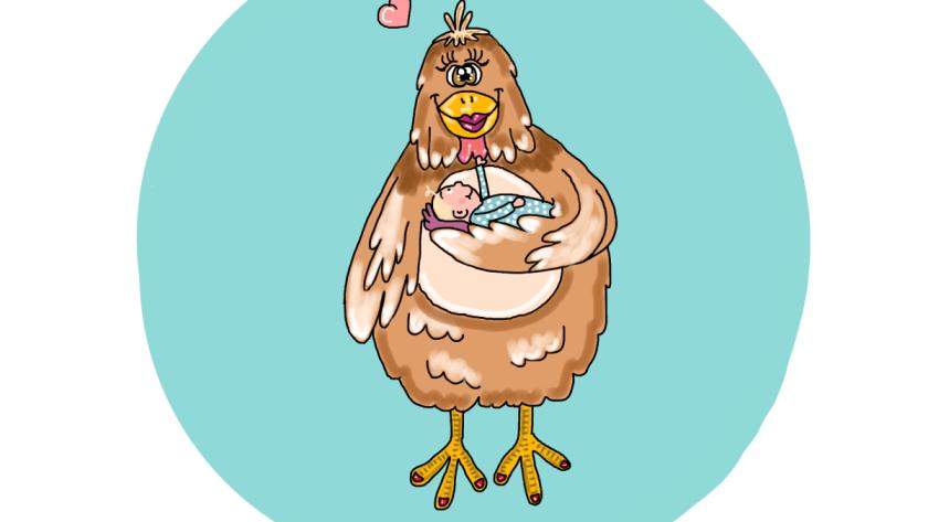 expression_definition_mere_poule_maman_poule_les_dedexpressions