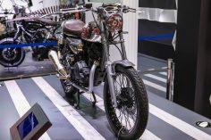 Yamaha Resonator 125