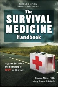 EMP Survival Books