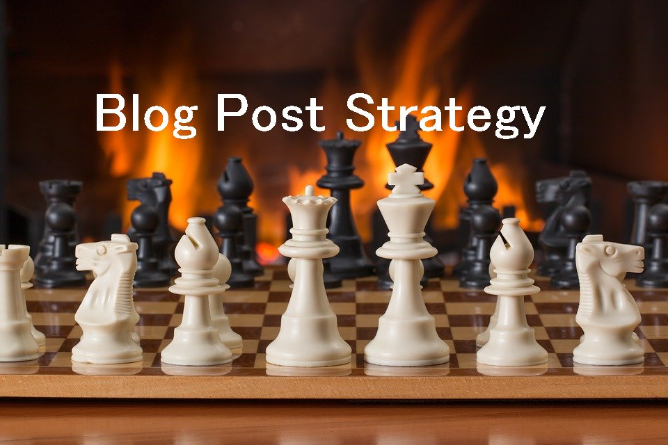 How to Create a Killer Blog Content Strategy