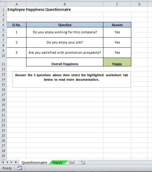 Excel Vba For Changing Worksheet Tab Colour Using Cell