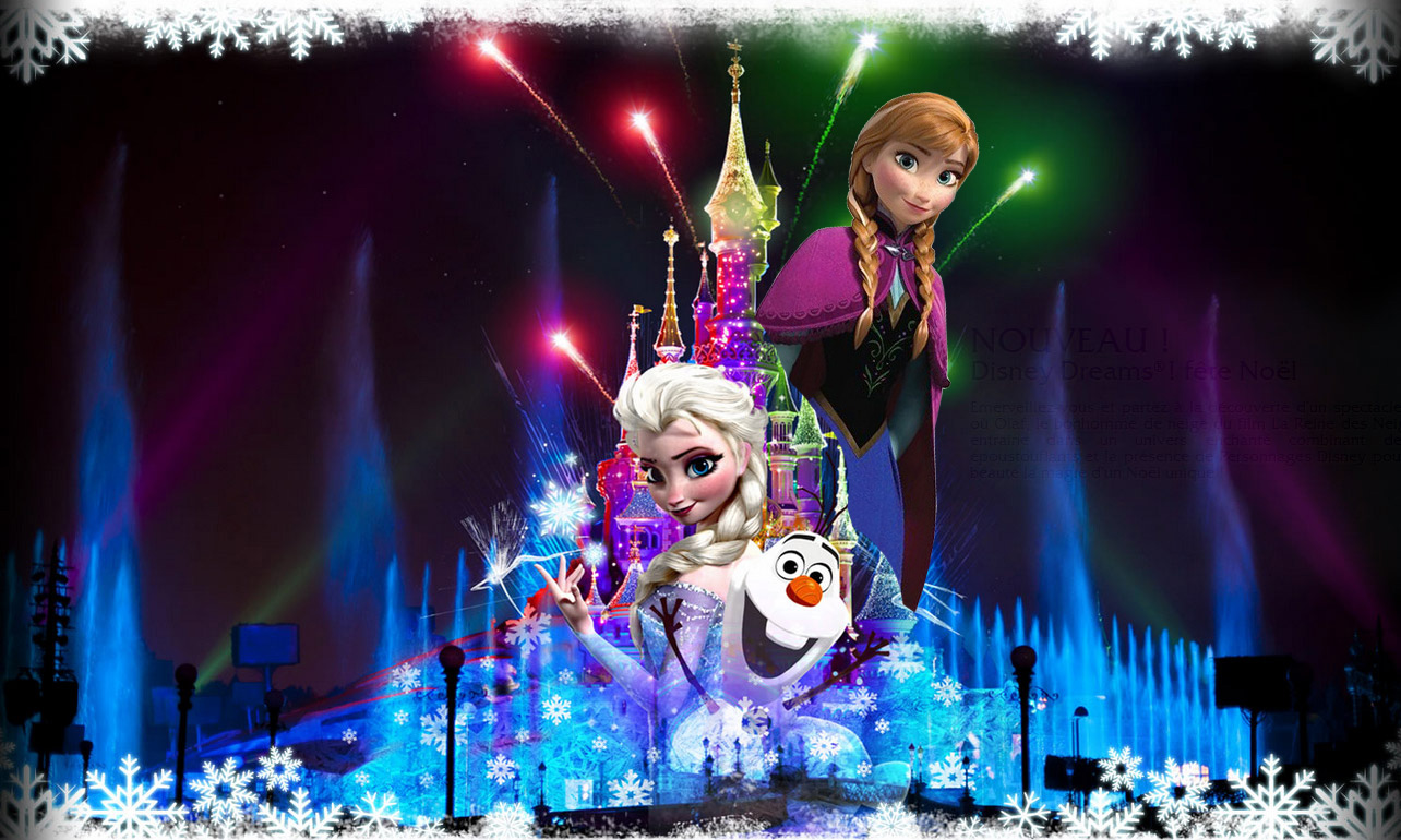 Dedicated To Dlp Celebrating Disneyland Paris