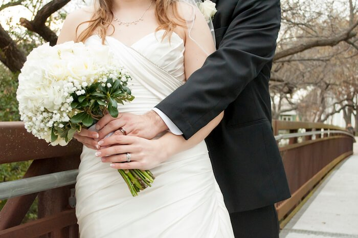 Dedicatorias de bodas para mi hermano