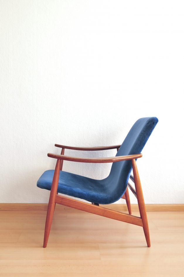 louis van teeffelen stoelen