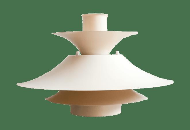 Witte Lyfa hanglamp