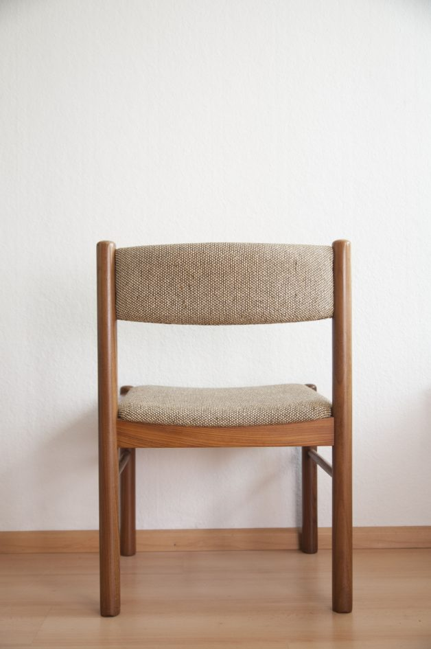 deens design stoel