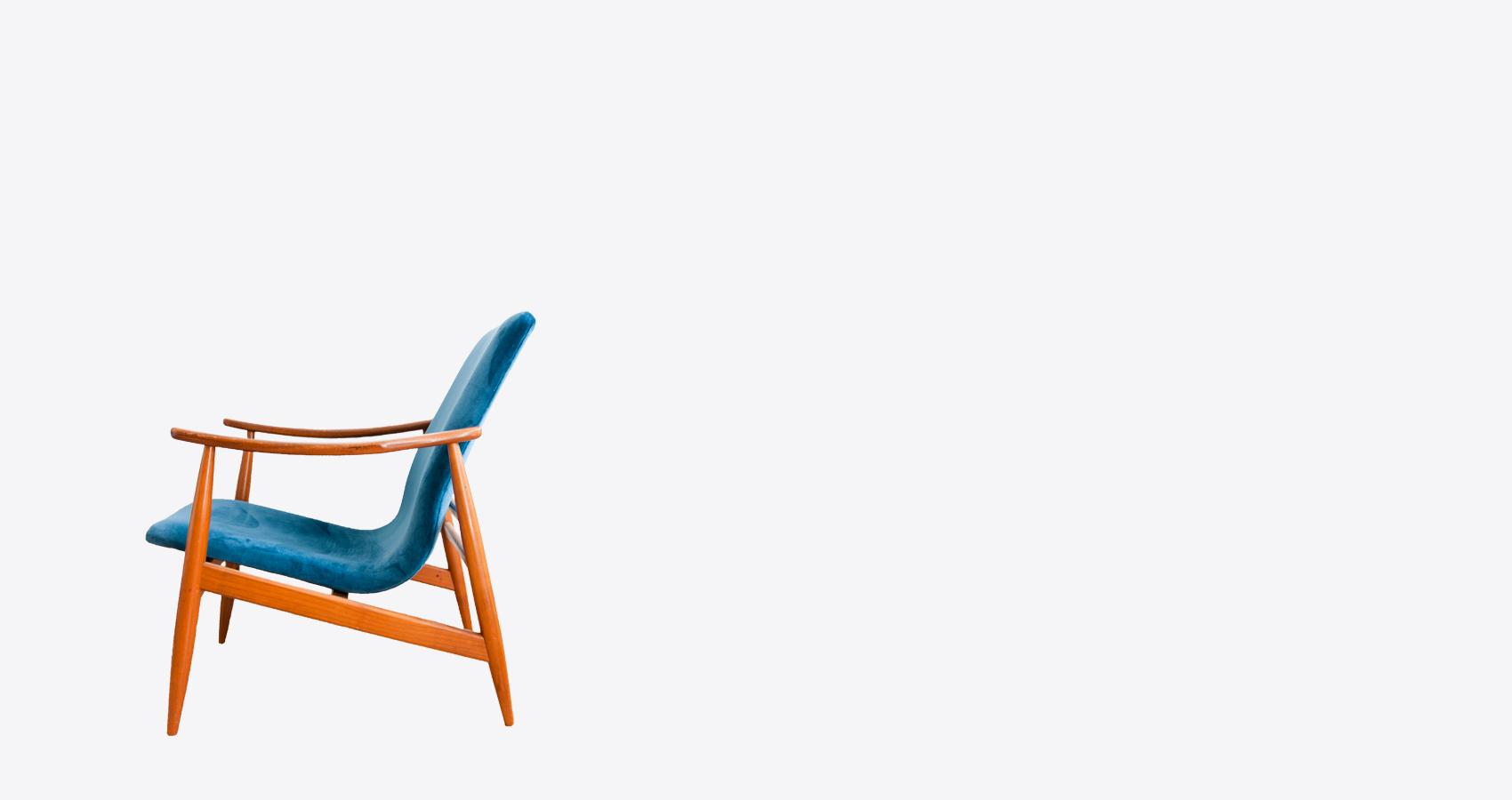 louis van teeffelen stoel