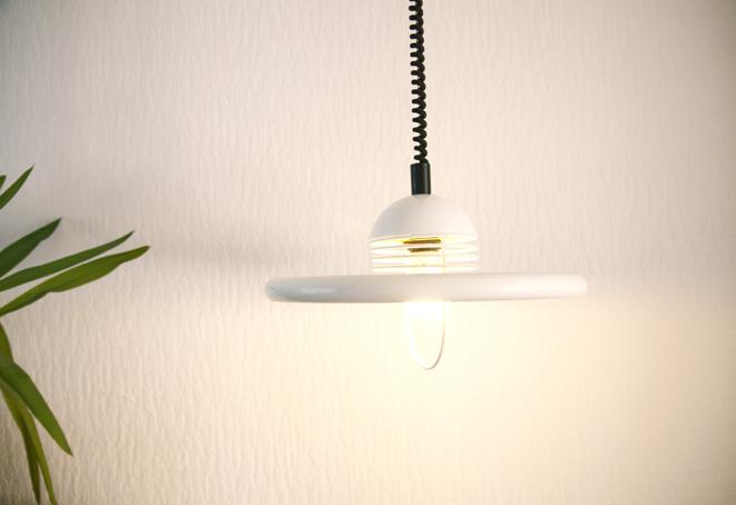 Deense hanglamp Knud Christensen Electrics